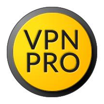 vpn pro logo